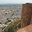 Linnoitus Jodhpurissa