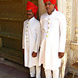Vartijoita City Palace Jaipur