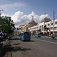 Katunäkymä Manado