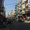 Bui Vien st Ho Chi Minh