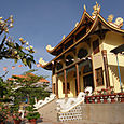 Temppeli Mui Ne