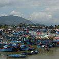 Satamaa, Nha Trang