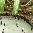 Luistinrata ostoskeskuksessa, Beijing