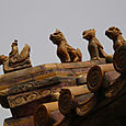 Katon yksityiskohtaa, Forbidden City