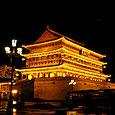 Drum Tower, Xian