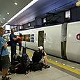 Kansai airport railwaystation