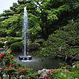 Suihkulähde 1860luvulta, Kanazawa