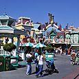 Disneyland, LA