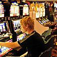 Sasa Casinolla, Las Vegas