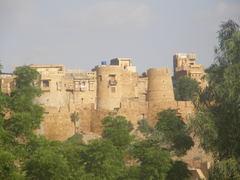 Jaisalmer_fort