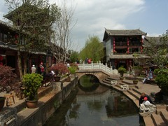 Lijiang_old_town_tekstin_kuva