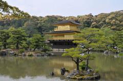 Rokuonji_temple_tekstin_kuva