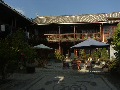 Old Town Garden Resort, Lijiang