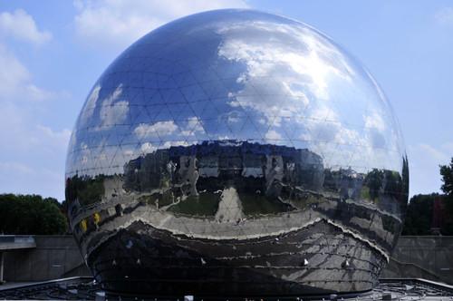 Heijastuksia, Paris