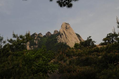 Bukhansan National Park, Seoul