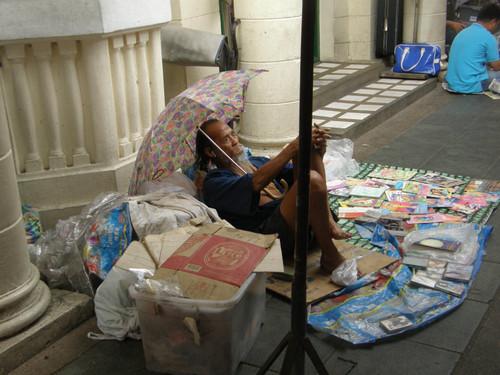 kauppias Bangkok