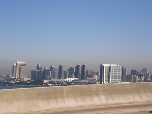 Highwaylla, San Diego