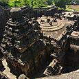 Kailash Temple Ellora Caves