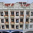 Toimisto- ja liiketilaa vuokralla Melaka