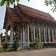 Buddha Temppeli Surat Thani