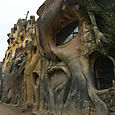 Hang Nga Gallery, Crazy House, Dalat