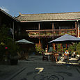 Old Town Garden Resort, Lijiang