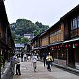 Higashi Chaya, Kanazawa