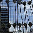 Heijastuksia, LA