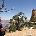 Desert View, South Rim, Grand Canyon