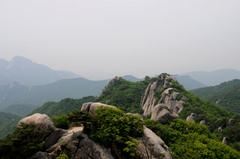 Bukhansan_national_park_tekstin_kuv