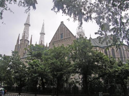 Kathedral Jakarta