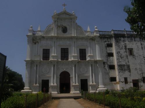 Church Diu