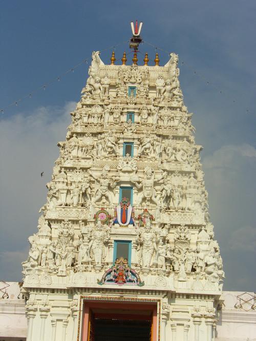 Temppeli Pushkar