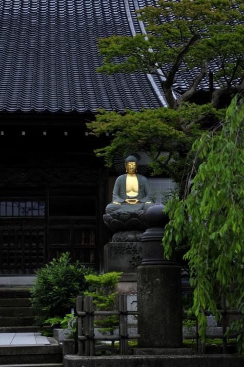 Kogakuji Temple, Kanazawa