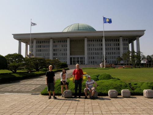 National Assembly, Seoul